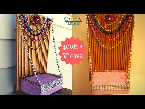 Easy Newspaper Ganapathi Makhar   Ganpati Decoration    Lord Ganesh Makhar    Best Out Of Waste