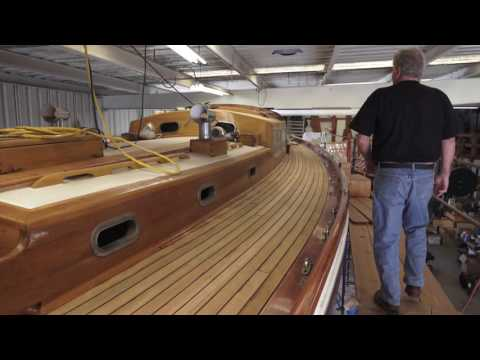 Restoring Susanna - EP 66 - The Deck Part 6