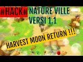 Harvest Moon Online -- Hack Nature Ville v1.1 [CBT]