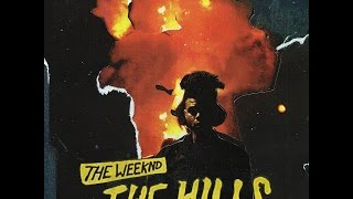 The Weeknd - The Hills | Deutsche Übersetzung | German Lyrics