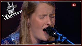 Merel de Leur - California Dreamin' | Blind Auditions | The Voice of Switzerland