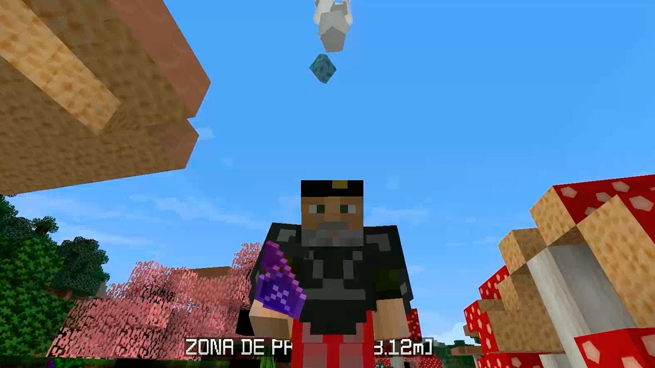 El Selfie Más Peligroso Apocalipsisminecraft4 Episodio 48 Vegetta Y Willyrex Youtube