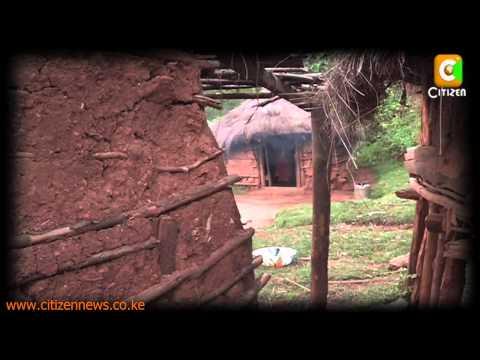 Watoto Wanaoona Usiku Na Kupofuka Usiku, Baringo