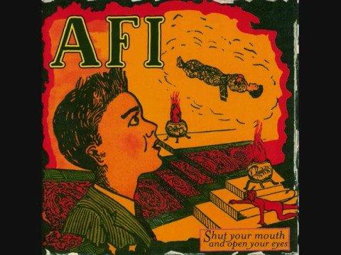 Клип AFI - Triple Zero