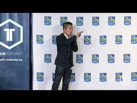 Albert Lai Of Big Viking Games Presents The First Trillion Dollars Is Always The Hardest
