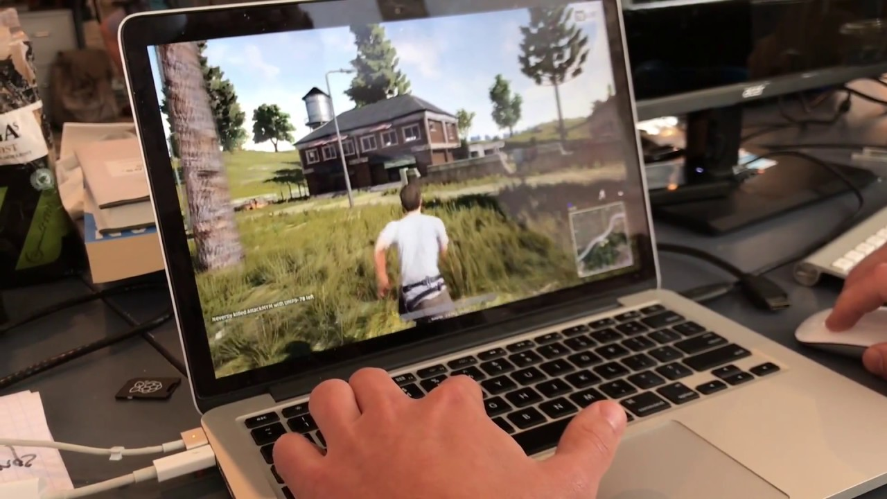pubg macbook air download free