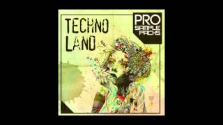 Video Techno Land - Pro Sample Packs download MP3, 3GP, MP4, WEBM, AVI, FLV Juli 2018