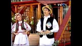 Vladuta Lupau & Daniel Pop & Cornelia Neaga  ----    Moment salajean