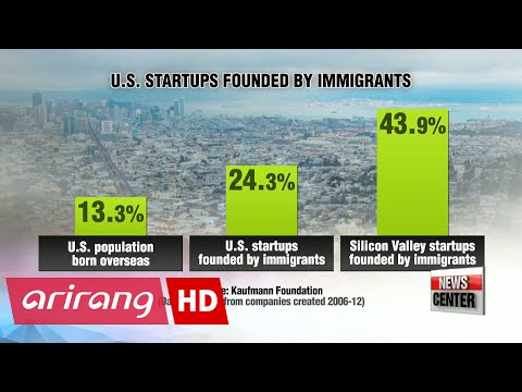 Foreign entrepeneurs: diversifying the Korean startup ecosystem