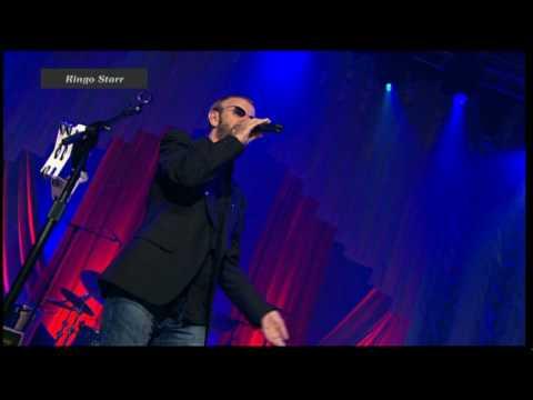 Ringo Starr - Octopus's Garden (Beatles) (live 2005) HQ 0815007
