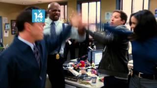 Бруклин 9-9 3 сезон 16 серия (Промо HD)