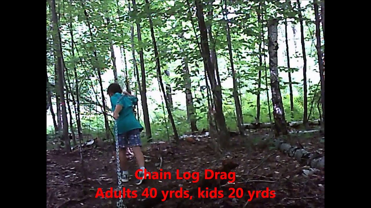 homemade backyard adults kids obstacle course spartan race youtube