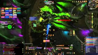 10th Mannoroth Mythic Kill-After Hours Silvermoon(EU)