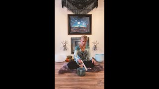 March 26 Meditation Message and Yoga with Mally
