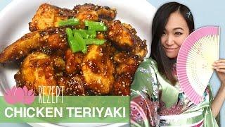 Gambar cover REZEPT: Chicken Teriyaki | ASIA WEEK