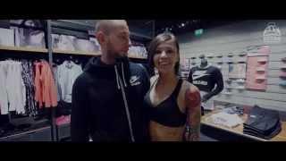Как правильно выбрать удобную и красивую одежду для тренировок.(Спасибо магазину Nike за возможность записать этот ролик., 2015-05-14T10:50:30.000Z)