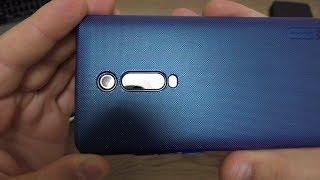 ШИКАРНЫЕ НОВЫЕ ЧЕХЛЫ NILLKIN для Xiaomi Mi 9T PRO / Redmi K20 PRO