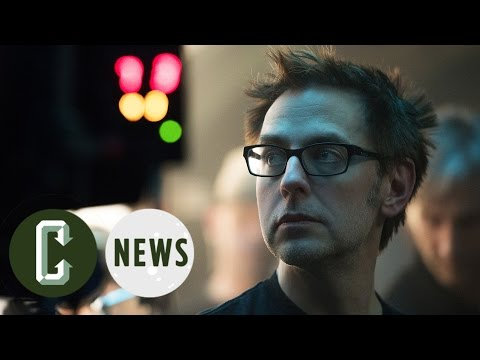 James Gunn Says He Had the Opportunity to Direct DC Movies | Collider News