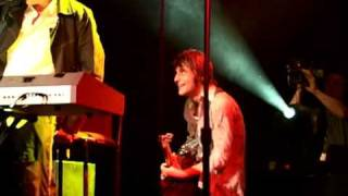The Whitlams - You Sound Like Louis Burdett [26-27/07/2002 The Metro, Sydney]