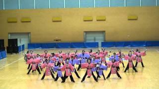 華彩 青い森よさこいフェスタ2010 華彩なな 動画 28