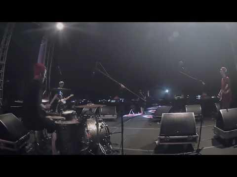 GOD SAVE THE LELYE - KISAH KITA - LIVE INTERSTAGE 11 MARET 2017 At Lapangan Surodinawan Mojokerto