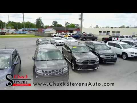 Inventory At Chuck Stevens Chevrolet In Atmore Youtube