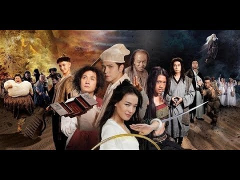 Journey To The West Hindi Dubbed Hollywood Movie Conquering The Demons
