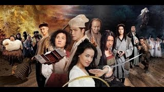 Download Video Journey To The West Hindi Dubbed Hollywood Movie Conquering The Demons MP3 3GP MP4