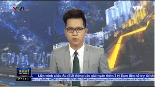 VOBF 2018 - 03 VTV1   Ban tin tai chinh kinh doanh sang 15 03 avi