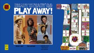 01 - Toni Arthur & Brian Cant - Ready, Steady, Go - Play Away