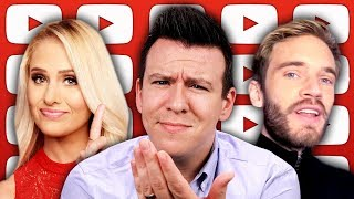 What Did Mueller REALLY Say Today, Gamers Arrested For Playing PUBG, & Tomi Lahren VS Gillette
