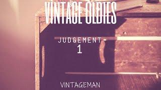 """Judgement"" 90s OLD SCHOOL BOOM BAP BEAT INSTRUMENTAL | VINTAGE OLDIES #1"