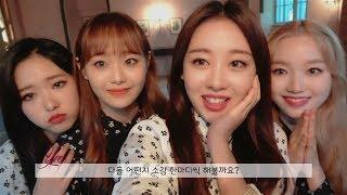이달의소녀탐구 #354 (LOONA TV #354)