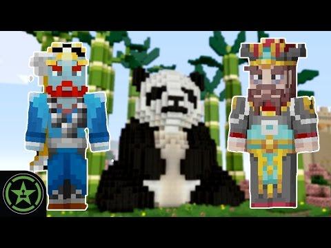 Let's Play Minecraft: Ep. 229 - Chinese Mythology