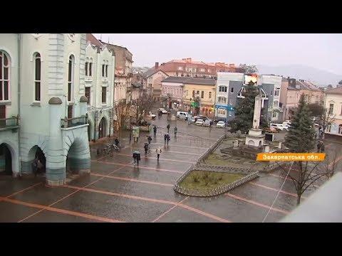 Настоящая Европа в Мукачево: единая электронная база пациентов и LED освещение
