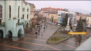 видео Мукачево