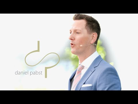 Trauredner Daniel Pabst