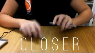 Closer - The Chainsmokers ft. Halse...