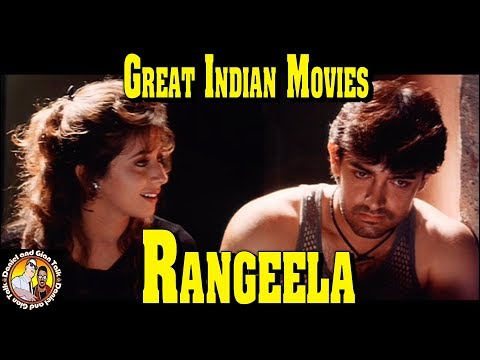 Great Indian Movies: Rangeela