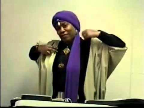 HOW TO SURVIVE THE FALL OF ROME DR YAFFA BEY PT14