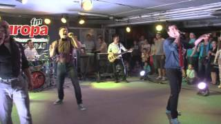 3 Sud Est - Te plac | LIVE in Garajul Europa FM