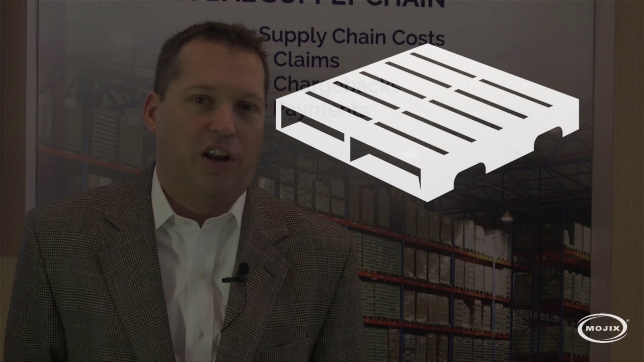 NRF Partner showcase: Blockchain Technology and the Supply Chain with Mojix