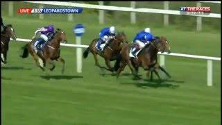 Moonlight Magic - Derrinstown Stud Derby Trial Stakes (Group 3) - 2016