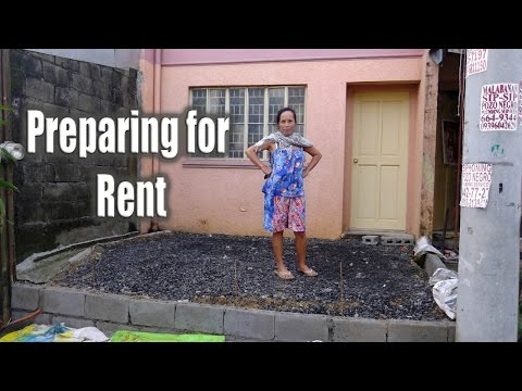 Filipino Home apartment rental Bulacan Philippines