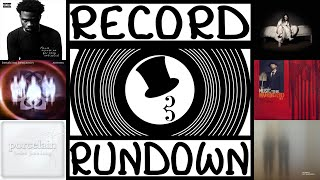 Download Record Rundown (February 8, 2020) Mp3 and Videos