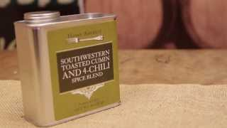Home Appétit Product Demo : Southwest 4-Chili Blend