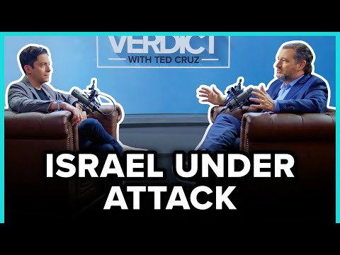 Israel Under Attack | Ep. 75