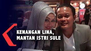 Kenangan Manis Lina Mantan Istri Sule Bersama Anak-anaknya