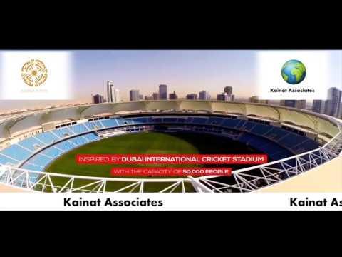 Bahria Town Sports City Karachi