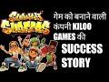 Subway Surfer's Kiloo Games Biography Success Story Struggle Story Hindi